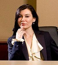 Claudia Della Mora